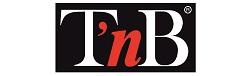 T-nb logo
